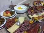 Slavonski doručak: Tek kada upoznate slavonski stol shvatite kako je švedski stol samo marketinška propaganda svjetske gastronomije