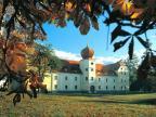 Kutjevački dvorac iz 1725.